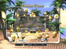Golden Dunes Screenshot 11