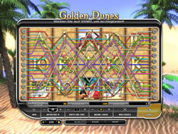 Golden Dunes Screenshot 2
