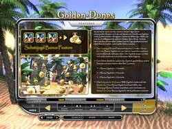 Golden Dunes Screenshot 4
