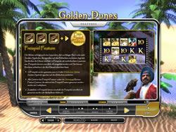 Golden Dunes Screenshot 5