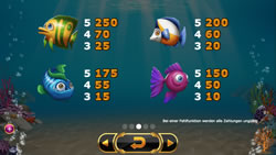 Golden Fish Tank Screenshot 3