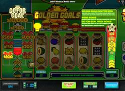 Golden Goals Screenshot 10