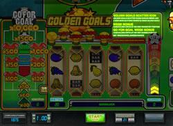 Golden Goals Screenshot 4