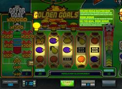 Golden Goals Screenshot 5