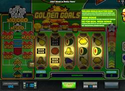 Golden Goals Screenshot 6