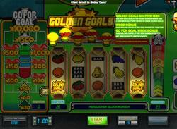 Golden Goals Screenshot 8