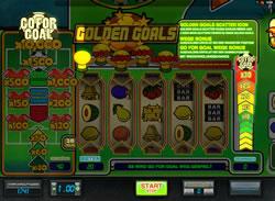 Golden Goals Screenshot 9