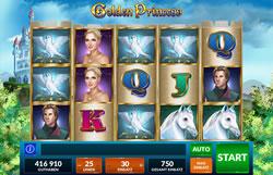 Golden Princess Screenshot 1
