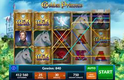 Golden Princess Screenshot 10