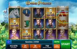 Golden Princess Screenshot 11