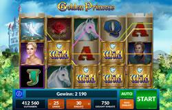 Golden Princess Screenshot 12