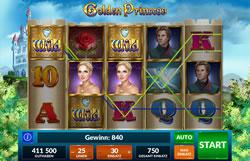 Golden Princess Screenshot 14