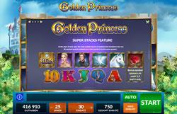 Golden Princess Screenshot 4