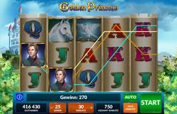 Golden Princess Screenshot 5