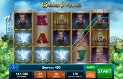 Golden Princess Screenshot 7