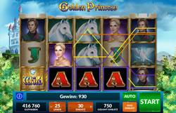 Golden Princess Screenshot 8