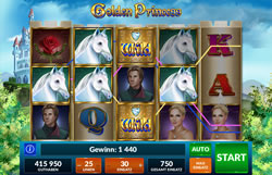 Golden Princess Screenshot 9