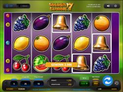 Golden Seven Classic Screenshot 7