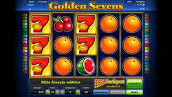 Golden Sevens Screenshot 4