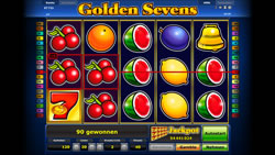 Golden Sevens Screenshot 5