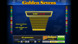 Golden Sevens Screenshot 6