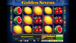 Golden Sevens Screenshot 7