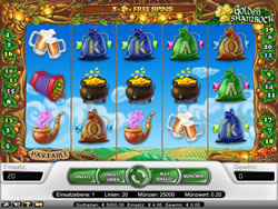 Golden Shamrock Screenshot 10