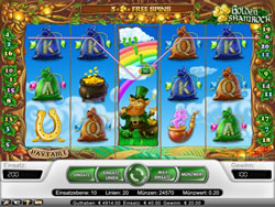 Golden Shamrock Screenshot 7