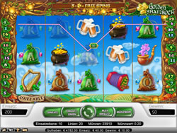 Golden Shamrock Screenshot 8