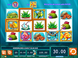 GoldFish Screenshot 10