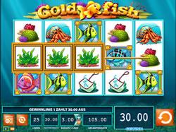GoldFish Screenshot 12