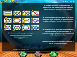 GoldFish Screenshot 5