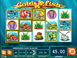 GoldFish Screenshot 6