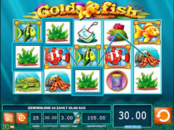 GoldFish Screenshot 7