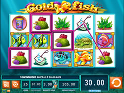 GoldFish Screenshot 8