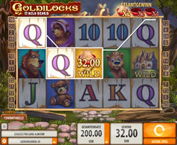 Goldilocks Screenshot 1