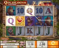 Goldilocks Screenshot 10