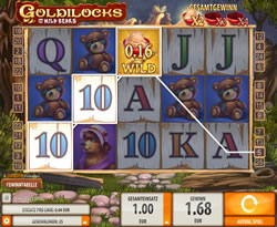 Goldilocks Screenshot 11