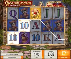 Goldilocks Screenshot 11