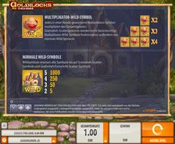 Goldilocks Screenshot 2