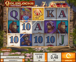 Goldilocks Screenshot 8
