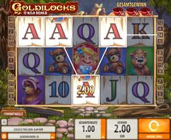 Goldilocks Screenshot 9