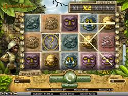 Gonzos Quest Screenshot 1