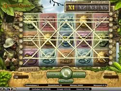 Gonzos Quest Screenshot 10