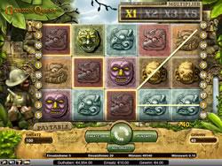 Gonzos Quest Screenshot 2