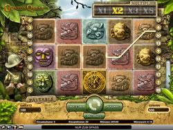 Gonzos Quest Screenshot 3