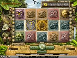 Gonzos Quest Screenshot 4