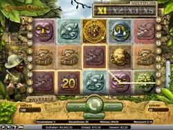 Gonzos Quest Screenshot 5