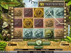Gonzos Quest Screenshot 6