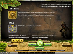 Gonzos Quest Screenshot 8